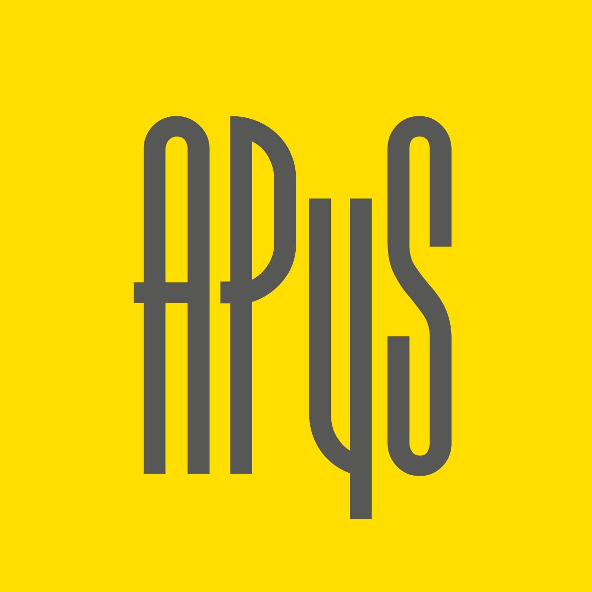 Logo APyS Software für die Weinwirtschaft