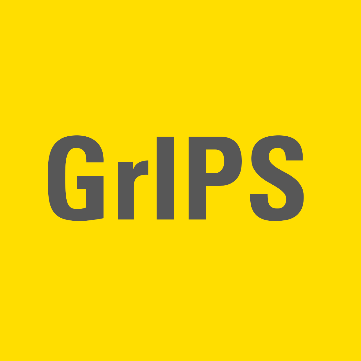 Logo GrIPS Software für die Weinwirtschaft