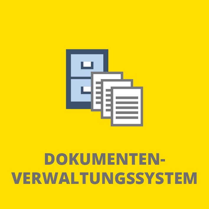 APyS Dokumenten-Verwaltungssystem (DMS)