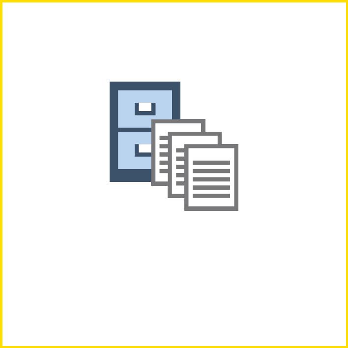 Dokumentenverwaltungssystem APyS