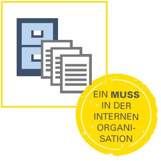 Dokumenten-Verwaltungssystem